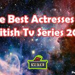The Best Actresses of British Tv Series 2021