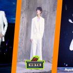 KPOP Boy Idol Dancing King 2021